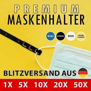 Ohrenschoner - Maskenhalter - Maskenhalterung für Mundschutz ⚡️BLITZ-VERSAND⚡️