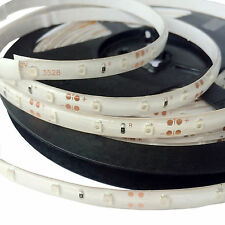 5M 500CM Green SMD 3528 300 LED Strip Festival Cuttable Light Waterproof