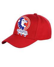 Club Deportivo Olimpia Cap Hat Color Red
