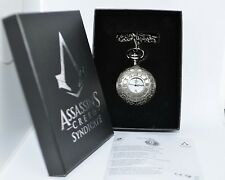 Assassins Creed Syndicate Pocket Watch - Exclusive Limited Origins Odyssey