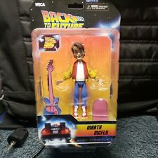 NECA Back to the Future - Ultimate Marty McFly (Audition) Action Figure