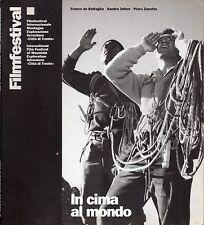 FILMFESTIVAL IN CIMA AL MONDO de Battaglia Tafner Zanotto