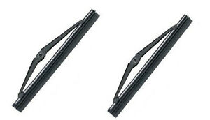 VOLVO 960 S80 S90 V90 HEADLIGHT WIPER BLADE PAIR. NEW! OEM 274431