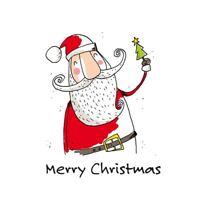 Weihnachtsmann Baum 33cm x 33cm 33CM X 33CM 20 X 3 Ply Papier Napkins