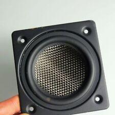 1pcs Denmark Vifa 3.5-inch woofer speaker/weave pots speaker magnet