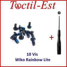 """100 ENKAY 2/"""" Phillips #2 vis Bits Tournevis Magnétique Pointe PH2 Wholesale LOT"""