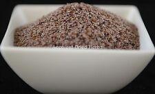 Dried Herbs: PSYLLIUM SEEDS Organic (Plantago psyllium)  250g.