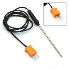 New K-Type Thermocouple Stainless Steel Probe Digital Temperature Thermometer