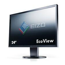 "EIZO 61.0cm (24"") EV2416WFS3-BK 16:10 DVI DP USB LED black 5(BID136372)"