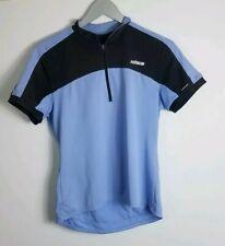 Hind Womens Short Sleeve Bike Cycling Jersey Shirt Hydrator Size Large
