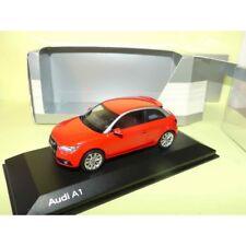 Audi A1 - Version 3 portes au 1/43 de Kyosho