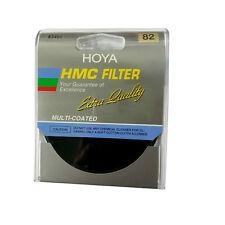 Genuine HOYA HMC ND400 82mm Multi-Coated filter for Lens