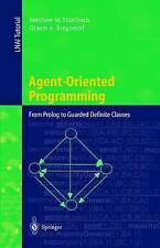 Agent-Oriented Programming: From Prolog to Guarded Definite Clauses (Lecture Not
