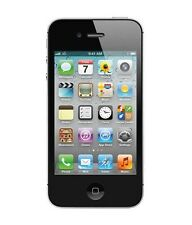 Pre-owned Apple iphone 4S 16GB Black + 3 Months Seller Warranty