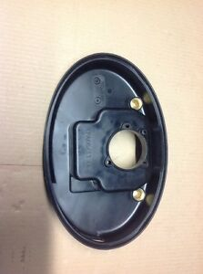 Luftfilter Grundplatte Harley Davidson Softail 29581-08  #492