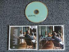 B.B.KING - Blues on the bayou - CD