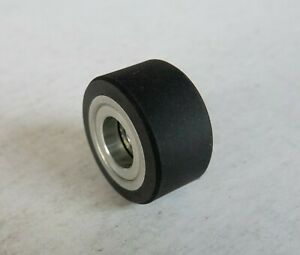 NEW OEM 1/2 inch Pinch Roller 5800291500 TASCAM 38 48 TSR-8 MSR-16