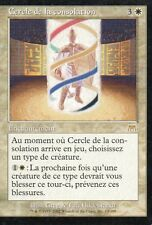 MTG Magic - Carnage - Cercle de la consolation  - Rare VF