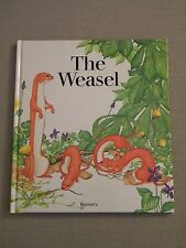 The Weasel by Martin Hogeweg First American Edition 1979