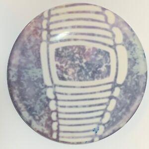 salient disc golf vein fairway drivier Cyro/plastic Custom dyed OOP