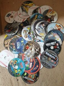 Over 150x Sony Playstation 3 Games, From 99p Each With Free Postage