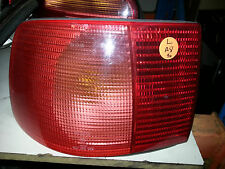 AUDI A8 1998 SEDAN TAIL LIGHT LEFT HAND SIDE PASSENGER 98 99 00 01 02