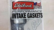 INTAKE GASKET SET suit CHEV 409 HI PERFORMANCE HEADS.