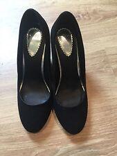 c9e8571ea272 Oasis Block Heel Shoes for Women