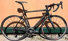 Bici corsa carbonio SCOTT Addict 10 Shimano Dura-Ace FC-9000 carbon road bike L