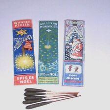 "Adventkränze etc. 50 Miniatur /""STUMPENKERZEN/""  Naturfarbene 1cm f"