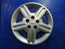 "2005 Chevy Uplander 5 lug 17"" hubcap wheel cover"