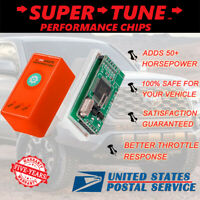 Performance Tuning Chip Power Tuner Fits 2001 Ford Mustang