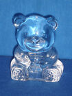 PartyLite Teddy Bear Tealight Candle Holder P0580 cc4