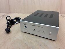 Leming HiFi Stereo DAC LM-3 Coax USB Decoder Digital Analog Converter *220v UNIT