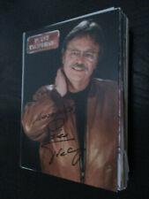 Peter Tschernig DDR TV Musik Film original signierte Autogrammkarte