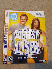 JILLIAN MICHAELS Signed Autograph Wii The Biggest Loser sleeve