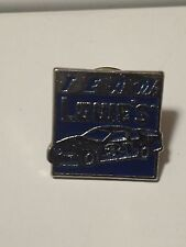 Vintage Team Lowe's Racing Pin