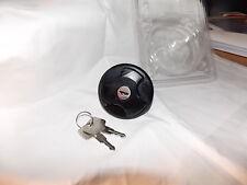 Locking Fuel Cap fits PORSCHE 924 944 PORSCHE 968 inc turbo models