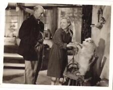 "Marion Davies, Onslow Stevens ""Peg O My Heart"" 1933 Vintage Movie Still"