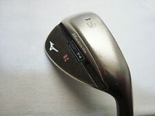 Nice Mizuno MP-T4 60/05 Lob Wedge Black Nickel KBS by FST Tour steel, x-stiff