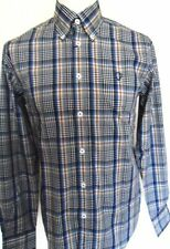 Ben Sherman Cotton Blend Check Casual Shirts & Tops for Men