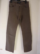 French connection grey chino trousers. Size 30