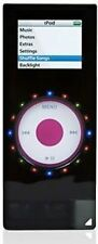Griffin Disko LED Hard Case for iPod Nano G1 G2 1st / 2nd Gen 4GB 8GB