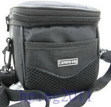 Camera Case bag For fuji Fujifilm FinePix S8600 S9400 S8450 S6850 S4850 S8450