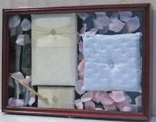 Wedding/Baby Shower/ Scout Memorabilia Shadow Box Display Case Cabinet: SH-F009