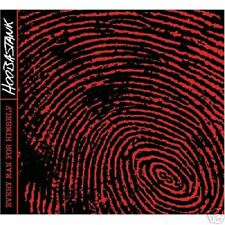 Hoobastank - Every Man For Himself [ECD] (CD 2006) New