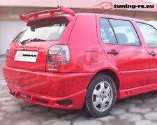VW GOLF III DACHSPOILER HECKFLÜGEL GOLF 3 AUTO-R LOOK tuning-rs.eu