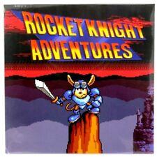 Rocket Knight Adventures Official Soundtrack - OST Vinyle 33 RPM Konami NEW