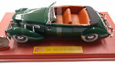 1937 Cord 812 Supercharged Limited Edition Diecast Model Car