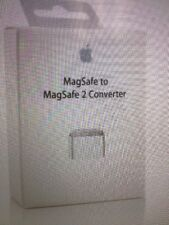 New Genuine Apple MagSafe to MagSafe 2 Converter Model: MD504ZM/A Brand New!!
